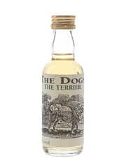 The Dogs - The Terrier The Whisky Connoisseur 5cl / 59.7%