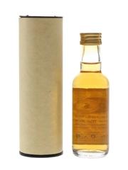 Braes Of Glenlivet 1979 18 Year Old Cask 9292 Bottled 1998 - Signatory Vintage 5cl / 43%