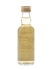Edinburgh 13 Year Old - The Whisky Connoisseur The Castle Series 5cl / 40%
