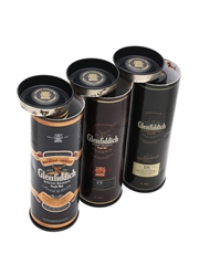 Glenfiddich The Reserve Collection Solera, Special & Ancient Reserve 3 x 5cl / 40%