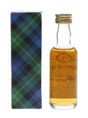 Tamdhu 8 Year Old Bottled 1990s - Gordon & MacPhail 5cl / 40%