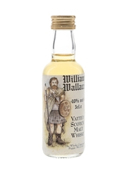 William Wallace Vatted Malt
