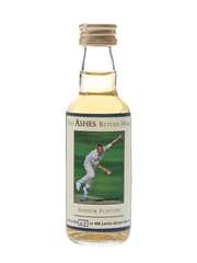 Andrew Flintoff - The Whisky Connoisseur