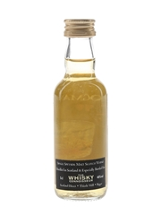 A Dram To Cheer You - Happy Hogmanay The Whisky Connoisseur 5cl / 40%