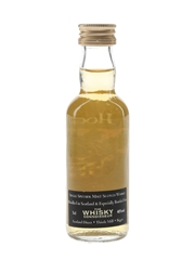 Coal To Warm You - Happy Hogmanay The Whisky Connoisseur 5cl / 40%