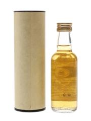 Ardmore 1977 22 Year Old Bottled 1999 - Signatory Vintage 5cl / 43%