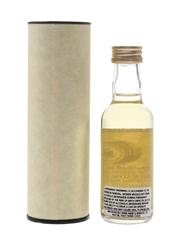 Clynelish 1984 12 Year Old Bottled 1997 - Signatory Vintage 5cl / 43%