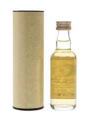 Benromach 1978 18 Year Old Bottled 1996 - Signatory Vintage 5cl / 43%