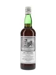 Longmorn Glenlivet 1969 Bottled 1991 - Berry Bros. & Rudd 70cl / 43%