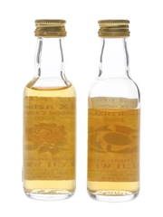 The First Six Nations Rugby Championship 2000 The Whisky Connoisseur 2 x 5cl / 40%