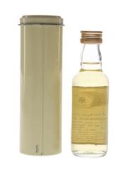 Glen Spey 1985 15 Year Old Cask 8045 Bottled 2001 - Signatory Vintage 5cl / 43%