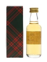 Scapa 1986 Bottled 1990s - Gordon & MacPhail 5cl / 40%