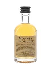 Monkey Shoulder Batch 27 5cl / 40%