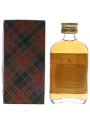 Mortlach 100 Proof Bottled 1970s - Gordon & MacPhail 5cl / 57%