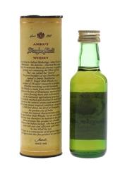 Amrut Single Malt Bottled 2004 5cl / 40%