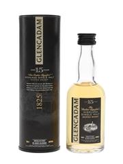 Glencadam 15 Year Old Bottled 2013 5cl / 46%