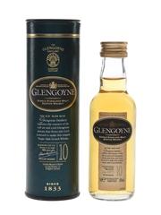 Glengoyne 10 Year Old  5cl / 40%