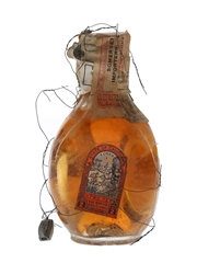Haig & Haig Five Star 12 Year Old Spring Cap Bottled 1930s-1940s - Somerset Importers 4.7cl / 43.4%