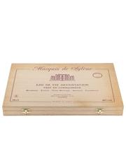 Marquis De Sylene Eau De Vie Tasting Set