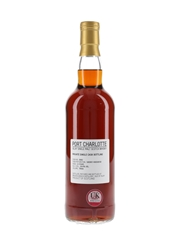 Port Charlotte 15 Year Old Sherry Hogshead 0892 Private Cask Bottling 70cl / 60.6%