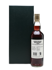 Glen Grant 1955 La Maison Du Whisky 60 Years Old 70cl / 51.6%