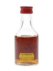 Springbank 25 Year Old Bottled 1990s 5cl / 46%