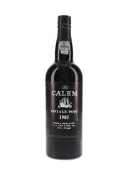 Calem 1985 Vintage Port