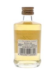 Nikka Whisky The Blend Bottled 1990s 5cl / 40%