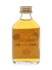 Coleburn 1980 United Distillers Moray Scanner Appeal Bottling 5cl / 40%