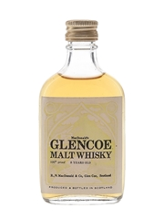 MacDonald's Glencoe 8 Year Old 100 Proof