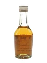 Hine 3 Star Bottled 1970s 5cl / 40%