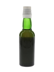 Clan Dew Bottled 1970s 5cl / 17%