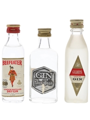 Beefeater, Don Juan & Gilbey's