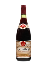 Guigal Hermitage 1976  12 x 75cl