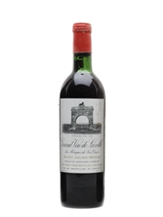 Leoville Las Cases 1962 Saint Julien Medoc 12 x 75cl
