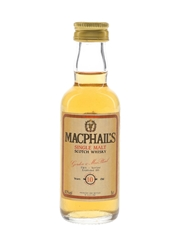 MacPhail's 10 Year Old Bottled 1990s - Gordon & MacPhail 5cl / 40%