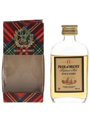 Pride Of Orkney 12 Year Old