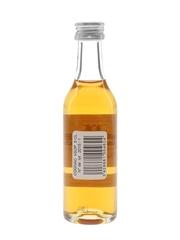 Bache Gabrielsen VSOP Cognac  5cl / 40%