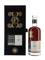 Glenrothes 1989 30 Year Old XOP The Black Bottled 2020 - Douglas Laing 70cl / 47.5%