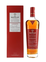 Macallan 2008 Distil Your World London Edition