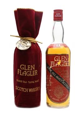 Glen Flagler 8 Year Old