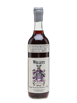 Willett Family Reserve 17 Year Old
