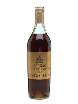 Eschenauer & Co. 1848 Grande Fine Champagne Cognac