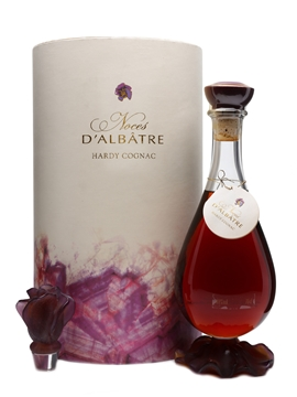 Hardy Noces D'Albatre Cognac