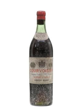 Courvoisier 1875 Liqueur Brandy Cognac