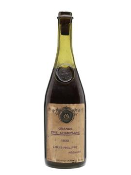 Georges Marcel 1832 Grande Fine Champagne Cognac