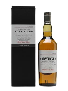 Port Ellen 1978 - 2nd Release