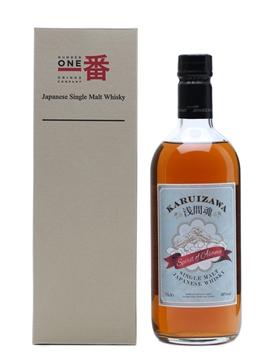 Karuizawa Spirit Of Asama 48%