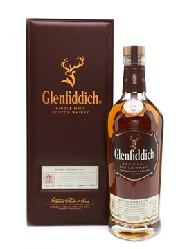 Glenfiddich 1979 Rare Collection