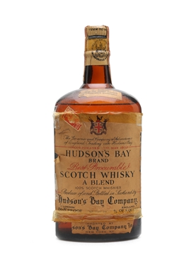 Hudson's Bay Brand Best Procurable